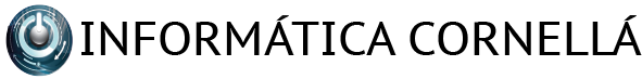 Logo Informática Cornellá
